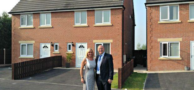 Bespoke Lettings & North West property developer regenerate North Liverpool neighbourhood